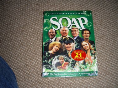 Soap season four