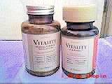 Melaleuca Vitality Multivitamin & Mineral NEW