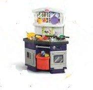 Little Tikes Tykes Cook n' Learn Interactive Kitchen