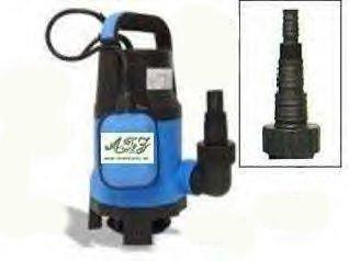 NEW 1/2 HP Submersible Float  Water Pool Sump Pump