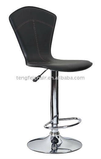 Metalic Bar Chair