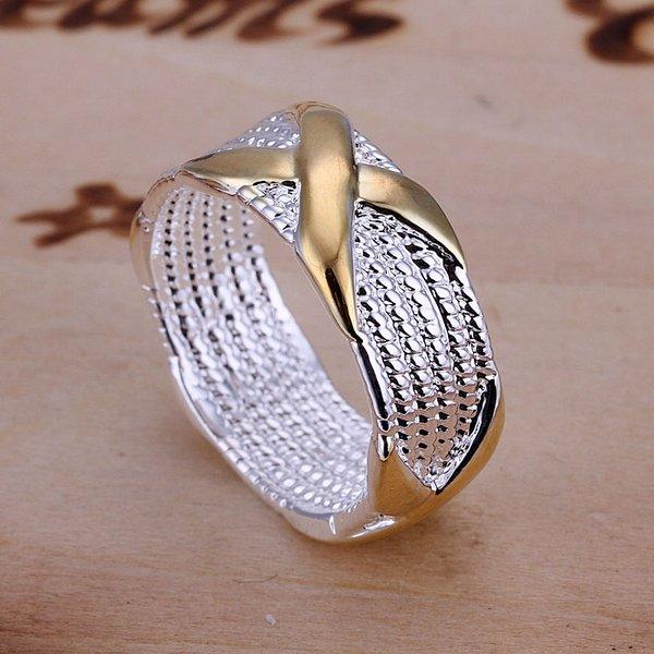 Fashion Weaven Ring