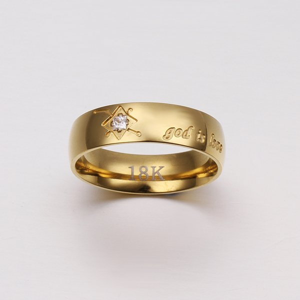 Miracle Ring ( God is Love)
