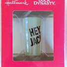 Hallmark 2013 Duck Dynasty Ornament Uncle Si Sweet Tea Hey Jack Cup NIB!!
