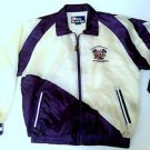 Vintage Super Bowl XXXI Windbreaker Transportation Staff Jacket Pro Player Sz M