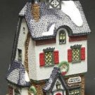 Dept 56 Heritage Village North Pole Series - Neenee's Dolls & Toys 5620-0