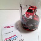 Snap-on Racing Micro Remote Control Racer Collectible SSX2424- NIB & Ready 2 Go!