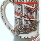 MILLER HIGH LIFE 1987 GREAT AMERICAN ACHIEVEMENTS THE MODEL-T BEER STEIN