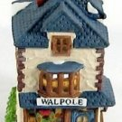 Dept 56 Heritage Village - Dickens Village Series - Walpole Tailors 5926-9