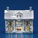 Department 56 Original Snow Village - CUMBERLAND HOUSE - Dept 5024-5 - Retired