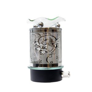 Hummingbird Plug In Burner Wax Tart Oil Warmer Wall Outlet Night Light