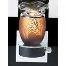 Brown Tree Plug In Burner Wax Tart Oil Warmer Wall Outlet Night Light