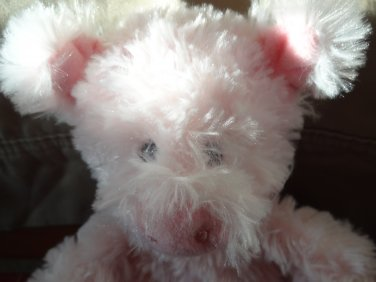 "Plush Tubbie Wubbies Pig 8"" by Aurora"