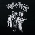 The Melvins band ***SMALL*** screen printed t-shirt Black