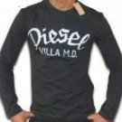 Diesel Mens Jumper.Product ID: mj10