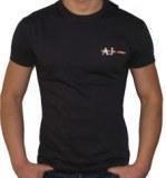 Armani Jeans Mens Tshirt.Product ID:mtsh3