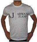 Armani Jeans Mens Tshirt.Product ID:mtsh17