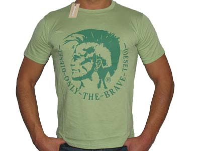 Diesel Mens Tshirt.Product ID:mtsh19