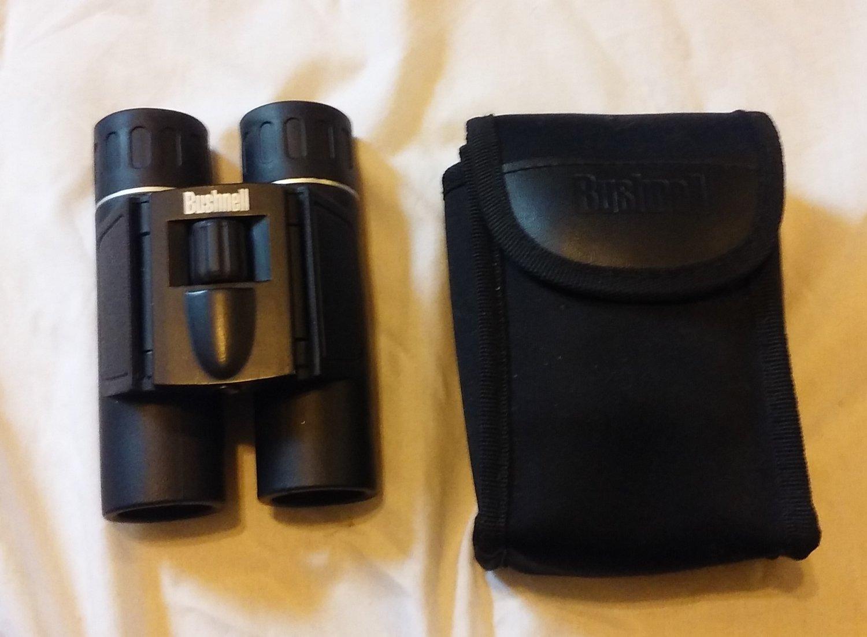 Bushnell Binoculars Powerview 12x25