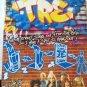 Mattel Flavas Tre Doll 2003