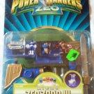 Power Ranger Zeo: Micro Zeo Zord III Playset