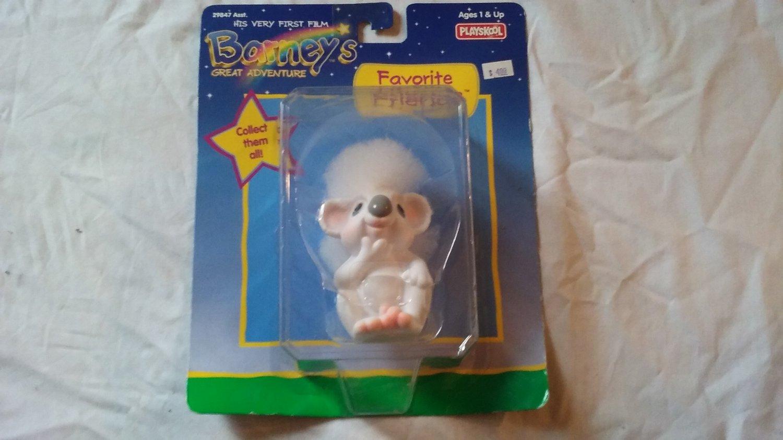 1997 Twinken Figurine