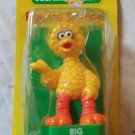1997 Big Bird Figurine Stamper