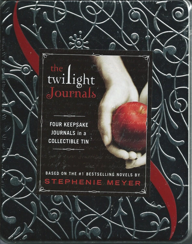 Twilight Journals