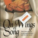 On Wings of Song by Martha Brewster