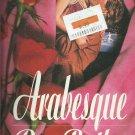 Arabesque by Rae Butler