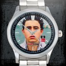 cool nash grier Stainless Steel Wristwatches