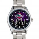 cool Falling in reverse logo ronnie radke Stainless Steel Wristwatches