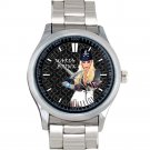 cool maria brink in this moment band Stainless Steel Wristwatches