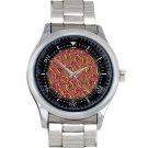 cool ofwgkta golf wang tyler the creator Stainless Steel Wristwatches