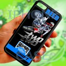 chad reed motocross supercross fit for iphone 5C black case cover