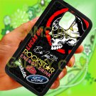 brian deegan ford rally metal mulisha sign fit for samsung galaxy S5 S 5 S V black case cover
