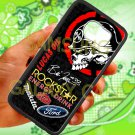 brian deegan ford rally metal mulisha sign fit for samsung galaxy S6 S 6 S VI black case cover