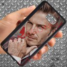 david beckham tattoo logo fit for samsung galaxy S6 S 6 S VI edge+ black case cover