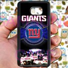 new york giants football beckam fit for samsung galaxy note 5 black case cover