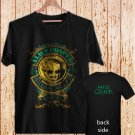 ALICE COOPER Billion Dollar Babies Crest black t-shirt tshirt shirts tee SIZE 2XL