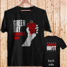 GREEN DAY - American Idiot - black t-shirt tshirt shirts tee SIZE M