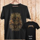 KILLSWITCH ENGAGE Army black t-shirt tshirt shirts tee SIZE L