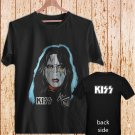 Kiss Ace Frehley 1978 Solo Album black t-shirt tshirt shirts tee SIZE L