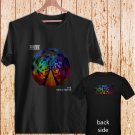 2 Side Muse The Resintance Rock Band Logo black t-shirt tshirt shirts tee SIZE L