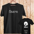 THE DOORS black t-shirt tshirt shirts tee SIZE S