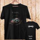 Tool Band Literalus Logo DESIGN 2 black t-shirt tshirt shirts tee SIZE S