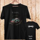 Tool Band Literalus Logo DESIGN 2 black t-shirt tshirt shirts tee SIZE 2XL
