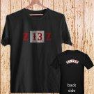 "ZZ TOP ""13"" TEXICALI black t-shirt tshirt shirts tee SIZE L"