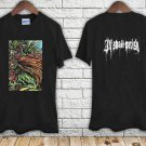 ALL SHALL PERISH (Street Fighter) black t-shirt tshirt shirts tee SIZE L