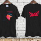 Black Sabbath Paranoid black t-shirt tshirt shirts tee SIZE S